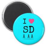 i [Love heart]  sd    i [Love heart]  sd    Magnets