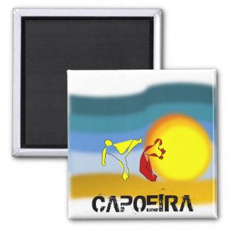 magnets capoeira martial arts axe ginga