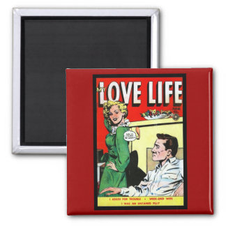 Magnets Comicbook Covers Vintage Refrigerator Magnets
