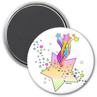 Magnets - Maxxed Pop Art
