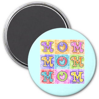 Magnets - MOM Pop Art