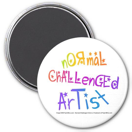 Magnets - NormalChallengedArtist
