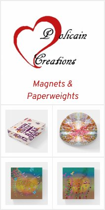 Magnets & Paperweights