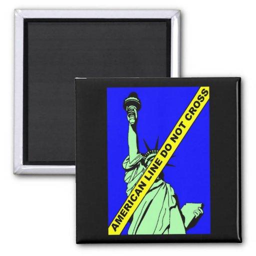 MAGNETS POP NEW YORK ART DESIGNS VISUAL LOGOS