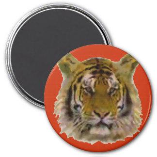 """Magnets """"Tiger"""""""