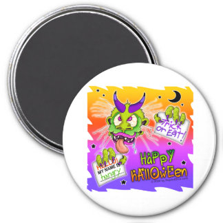Magnets - TrickOrTreatBoogyman