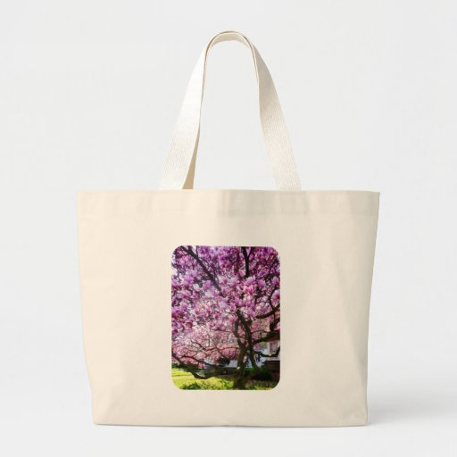 Magnificant Magnolia Bags