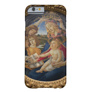 magnificat of the blessed virgin mary barely there iPhone 6 case