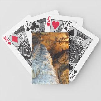 Magnificence Mighty Stalagmite Columns Card Deck