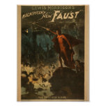 Magnificent Faust Poster