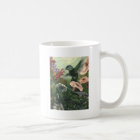 Magnificent Garden Coffee Mug