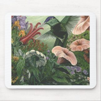 Magnificent Garden Mouse Pad
