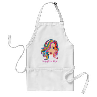Magnificent Hope Aprons