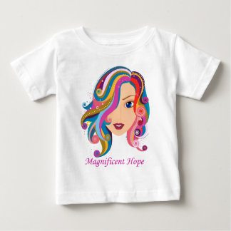 Magnificent Hope Baby T-Shirt
