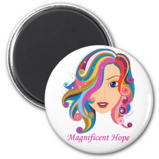 Magnificent Hope Magnet