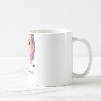 Magnificent Hope Classic White Coffee Mug