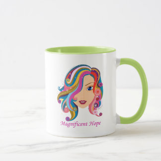 Magnificent Hope Mug