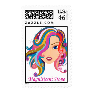Magnificent Hope Stamps