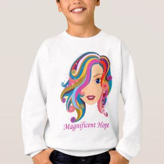 Magnificent Hope Sweatshirt