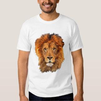 Magnificent Lion's Head Beautifully Regal T Shirt