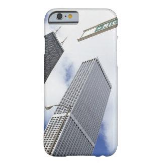 Magnificent Mile, Michigan Avenue, Hancock Barely There iPhone 6 Case
