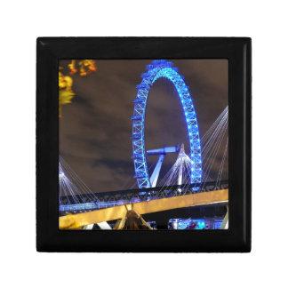 Magnificent! Millennium Wheel London Gift Box