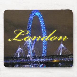 Magnificent! Millennium Wheel London Mouse Pad