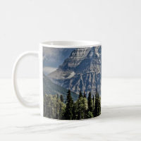Magnificent Mount Robson, Canada in North America Coffee Mug