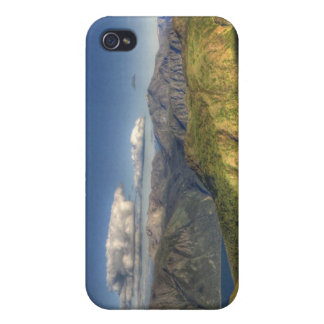 Magnificent Mountains iPhone 4/4S Covers