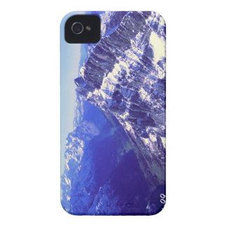 Magnificent MT. Titlis  SA iPhone 4 Case