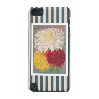 Magnificent Mums Vintage Art iPod Touch (5th Generation) Covers