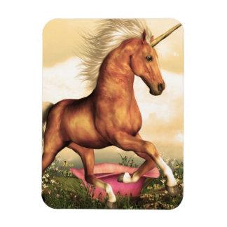 Magnificent Unicorn Vinyl Magnets
