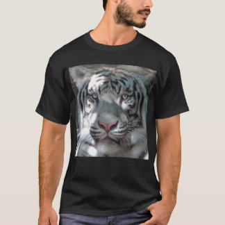Magnificent White Tiger T-Shirt