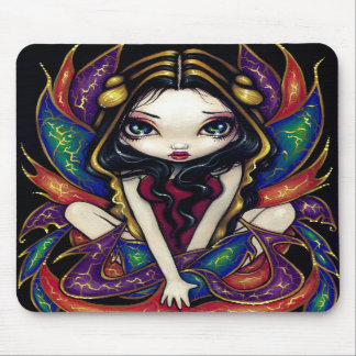"""""""Magnificent Wings"""" Mousepad"""