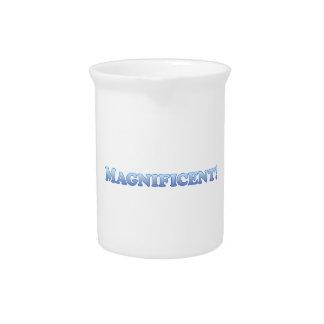 Magnificient - Mult-Producto Jarrón
