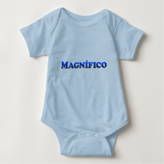 Magnifico (magnificient in Spanish) - Mult-Product T Shirt
