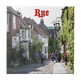 ¡Magnífico! Rye Inglaterra Azulejos