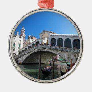 ¡Magnífico! Última Venecia, Rialto, Gran Canal Ornamentos De Reyes