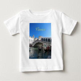 ¡Magnífico! Última Venecia, Rialto, Gran Canal Playeras