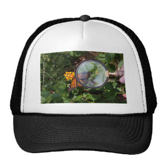 Magnified Trucker Hat