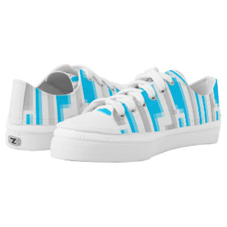 Magnify Jesus Low-Top Sneakers