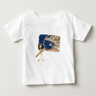 Magnify Port Hydra T-shirt