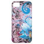 Magnitude of Butterflies iPhone SE/5/5s Case