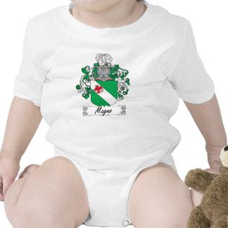 Magno Family Crest Tshirt