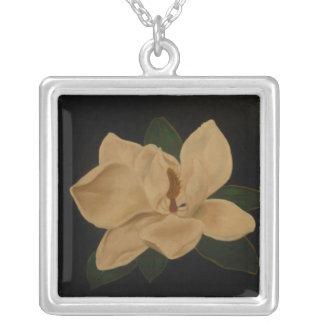 Magnolia 3 colgante cuadrado