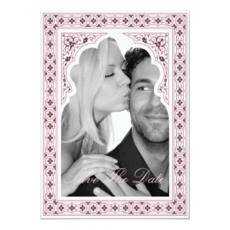 Magnolia Alley - Save The Date Card