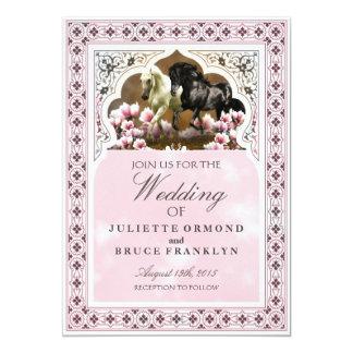Magnolia Alley - Wedding Invitation