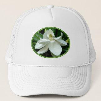 Magnolia Bloom Hat