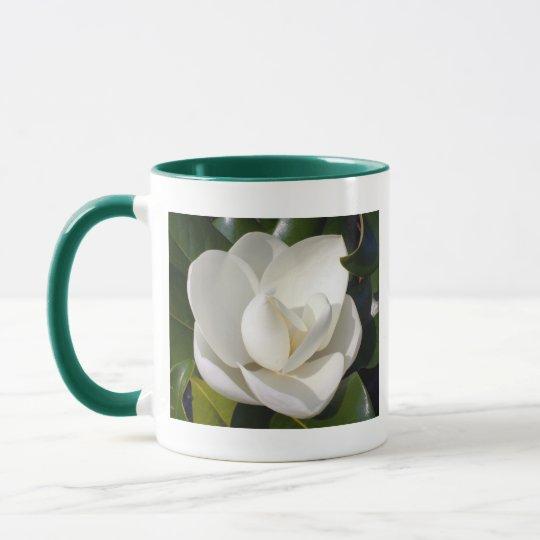 Magnolia Bloom Mug