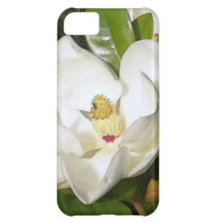 Magnolia Blossom iPhone 5C Case